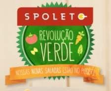 Novidades Cardápio Spoleto Verão 2018 Saladas Orgânicas