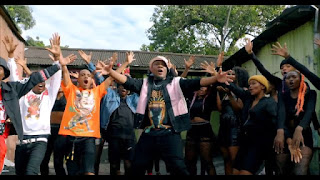 VIDEO | Baba Levo Ft. Oti – Amapiano (Mp4) Download
