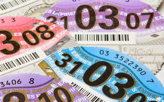 Service4Service Discusses the Abolishment of the Paper Tax Disc ~ Driving Guru - Learner Driver's Guide