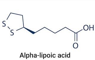 Best Alpha-lipoic acid for nerve pain