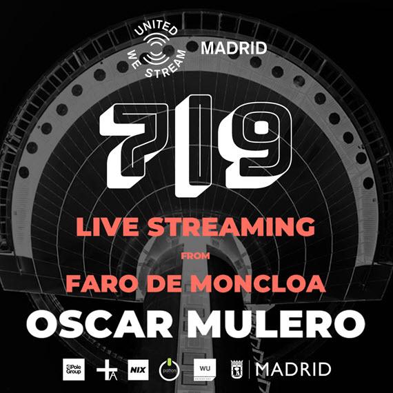 118785135 4398389226870116 36425333262957491 o Los DJ´s Óscar Mulero y...