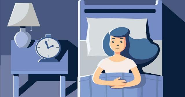 Voici quelques recettes qui pourraient vous aider à dormir: