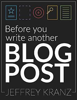 blogging as a cash income stream