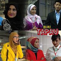 Mimi Tapau Episod 1