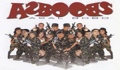Asboobs: Asal bobo (2003)