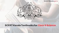 Kerala 5th std Textbooks for free download (PDF Format)