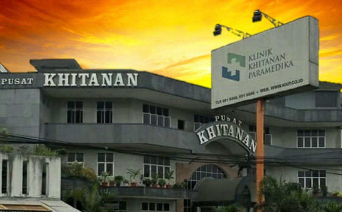 Klinik Khitanan Paramedika Bandung