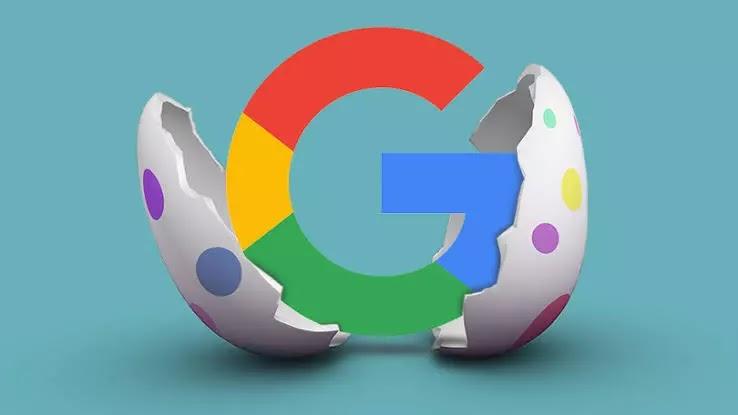 Google Easter Eggs: Makanan Manis Tersembunyi dalam Pandangan Biasa