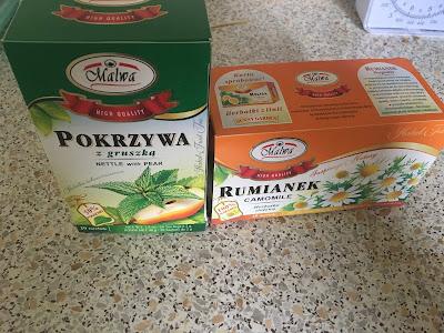 Herbata -Malwa . Czy warto pić taką herbatę ?