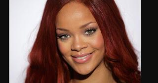 Biografia de Cantante Rihanna