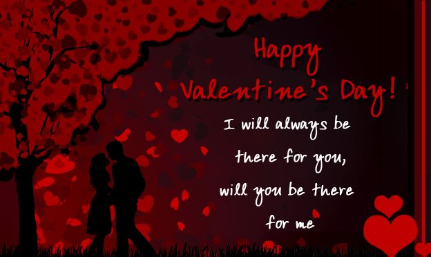 valentines day 2017 messages for boyfriend girlfriend lovers - Valentines Day Messages For Girlfriend