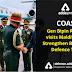 COAS Gen Bipin Rawat visits Maldives to strengthen bilateral defence ties