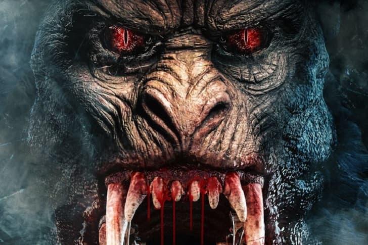 Рецензия на фильм «Рассвет зверя» - Снежный человек против Вендиго