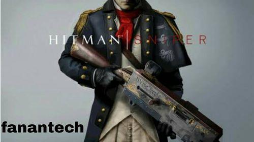 تحميل لعبة القناص HITMAN Sniper مهكرة اخر تحديث للاندرويد مجانا