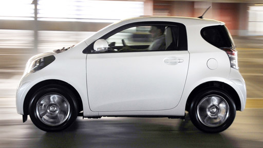 car wallpapers usa  small toyota iq car
