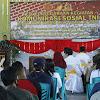 Semangat Persatuan Dan Kesatuan Bangsa Guna Mempertahankan Kedaulatan NKRI
