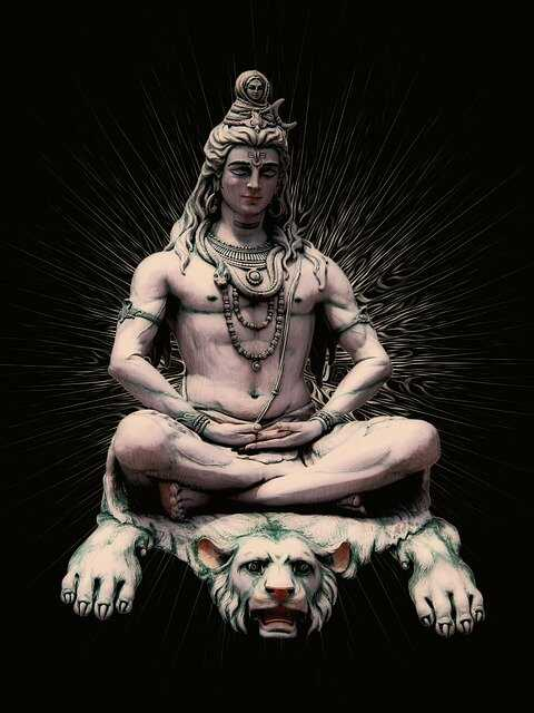 Lord Shiva Wallpaper Free For Mobile