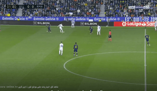 الان مشاهدة مباراة ريال مدريد وبلد الوليد بث مباشر 26-1-2019 الدوري الاسباني valladolid-vs-real-madrid