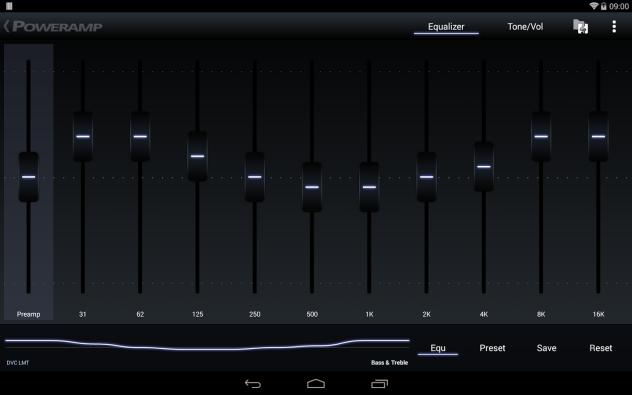 poweramp music player pro alpha build 703 cracked apk