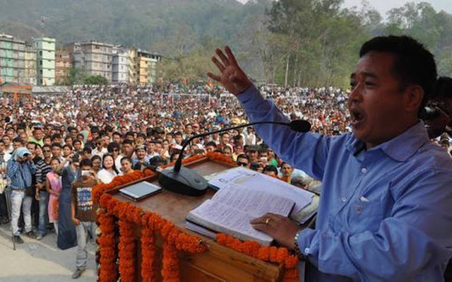 Sikkim Govt to reappoint 124 discharged ad hoc Sankskrit teacher