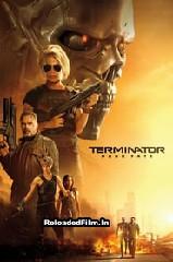 Terminator: Dark Fate (2019) Full Movie Download in Hindi 1080p 720p 480p
