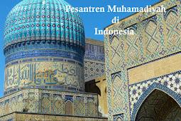 10+ Pesantren Muhammadiyah Terbesar di Indonesia Lengkap