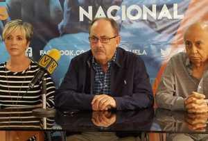 MAS: La crisis debemos resolverla los venezolanos