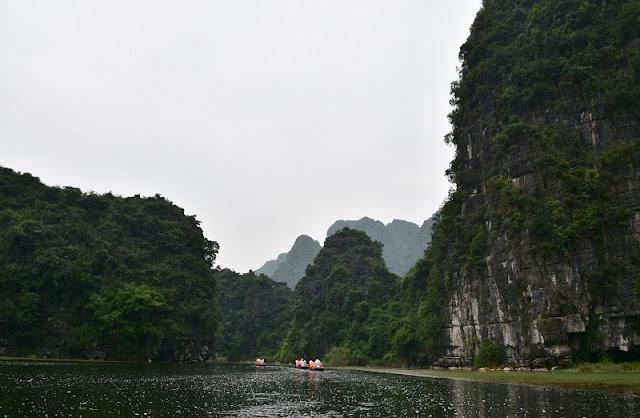 Ninh Binh Tourism:  Vietnam's Hidden Gem 1