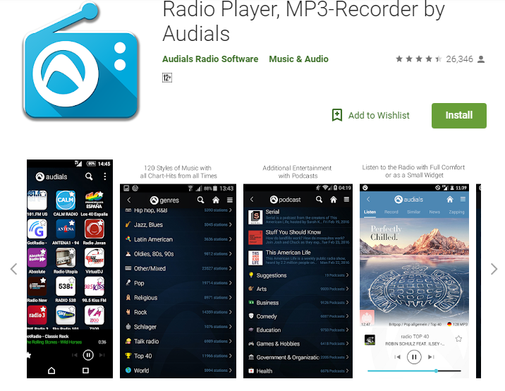 best way to download free music on android
