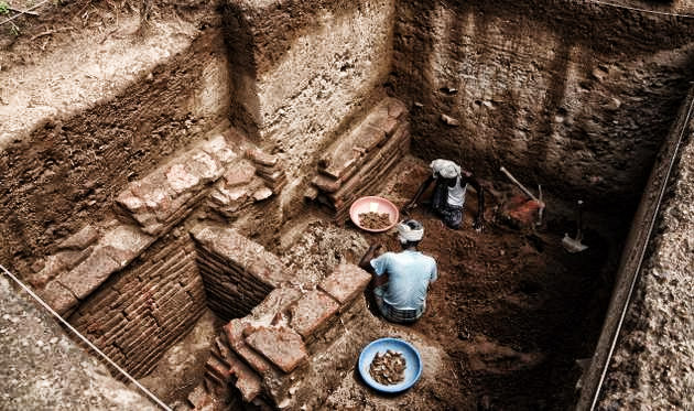 Harappa-like site found in Tamil Nadu