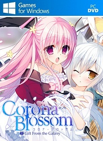Corona Blossom Vol 1 Gift From the Galaxy Cracked-P2P