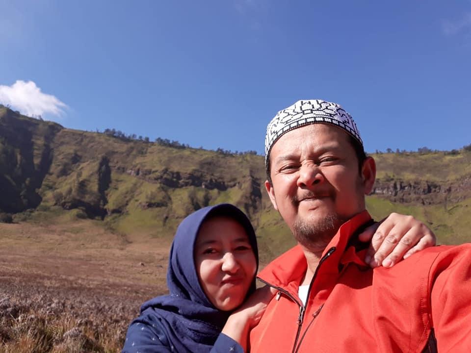 Putra (Alm) KH Hasyim Muzadi Meninggal Usai Antar Putrinya ke Pesantren