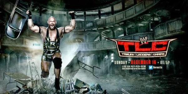 WWE TLC 2014 HDTV 480p 600mb