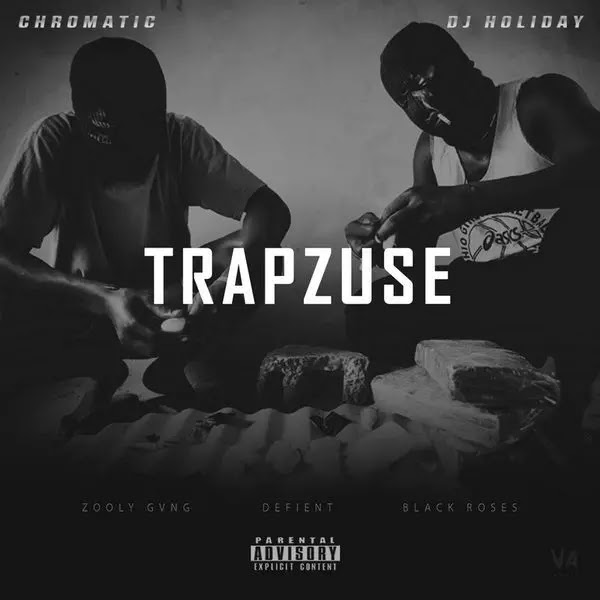 Mixtape: Zuse - Trap Zuse