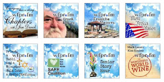 wfpr.fm Podcasts on Demand