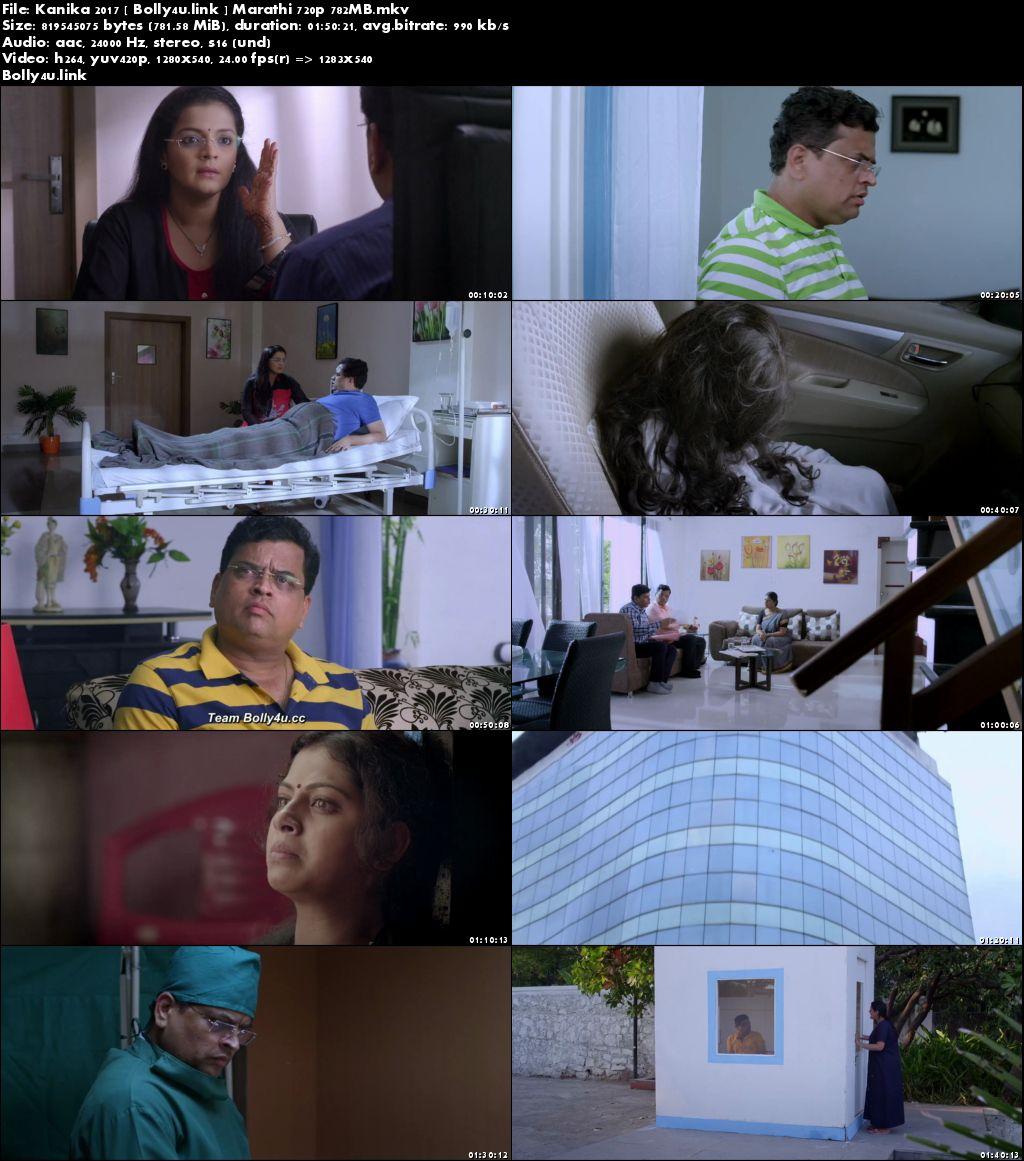 Kanika 2017 WEB-DL 750MB Marathi 720p Download