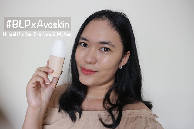 Review Multipurpose Tinted Sunscreen