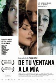 De tu ventana a la mía (2011)