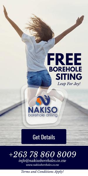 Nakiso TV Zimbabwe