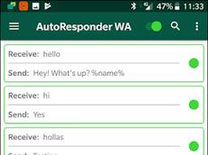 Cara Mudah Balas Chat Secara Otomatis di Whatsapp Terbaru 2019