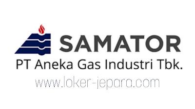 Info Lowongan Samator Jepara telah dikenal sebagai perusahaan gas industri terkemuka di Indonesia. Untuk tetap sebagai nomor satu di dalam industri gas, kami berkomitmen untuk melakukan riset dan pengembangan dan mempromosikan perkembangan pendidikan, ilmu pengetahuan dan teknologi di Indonesia. Saat ini membuka lowongan kerja untuk posisi :  Admin Depo