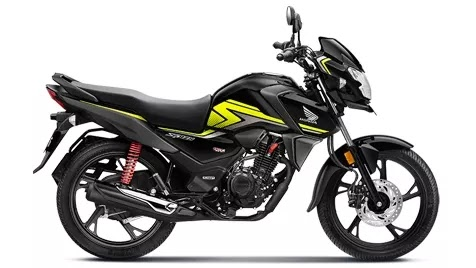 Honda Best mileage bike 2020