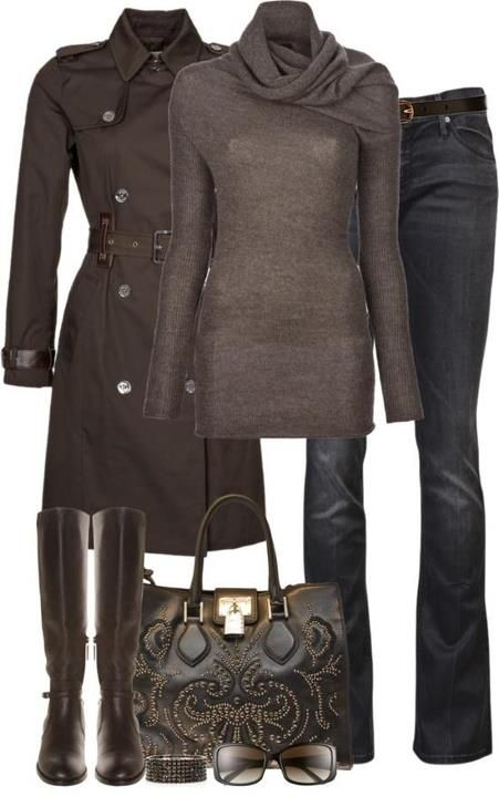 fashion women outfits 2013 winter ~ New Women's Clothing ...