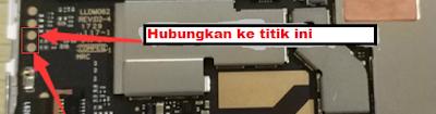 Cara Flash Xiaomi Redmi Note 5A via Mi FlashTool 100 % Work
