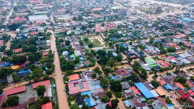 Dili Terendam Banjir Akibat Sungai Comoro Meluap, 11 Orang Tewas