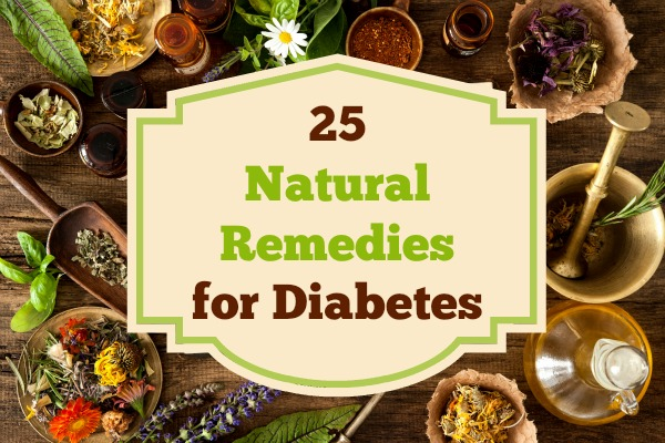 How To Keep Diabetes In Control Naturally?