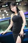 Người đẹp và xe 8