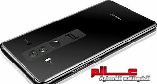 مواصفات هاتف هواوي ميت 10 بروشة ديزاين   Huawei Mate 10 Porsche Design