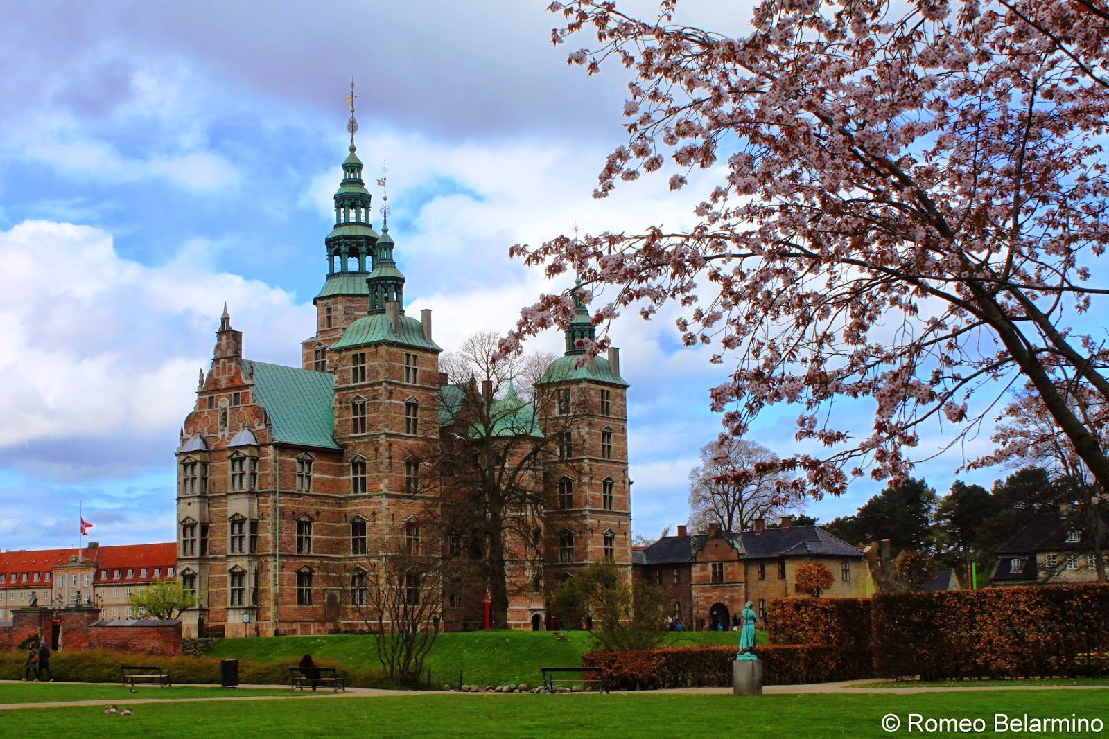 Leave A Slot In Your Schedule For Copenhagen Palaces And