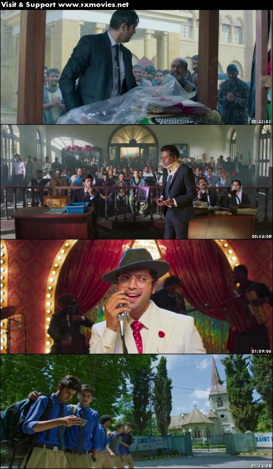 Actor In Law 2016 Urdu 720p HDRip